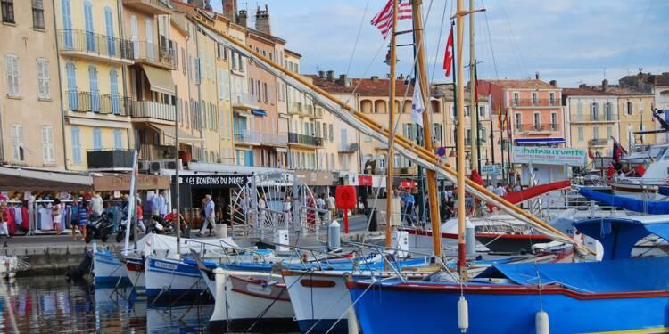 Les lieux chics où vous croiserez des stars sur la Côte d'Azur