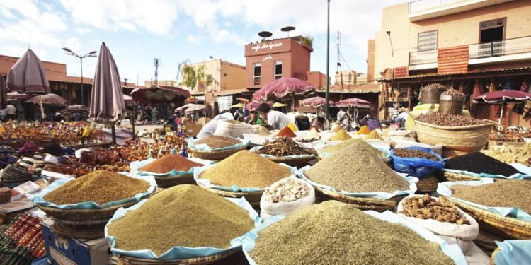Le dirham marocain bientôt libéralisé : nos vacances seront-elles moins chères ?