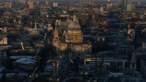 L'économie britannique accélère légèrement au 2e trimestre