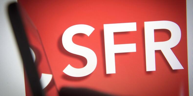 Le montant astronomique récupéré par SFR avec ses options forcées