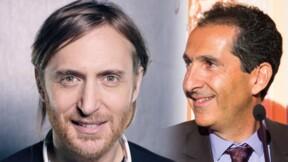 La France vue de l'étranger : David Guetta et Patrick Drahi salués par la presse internationale