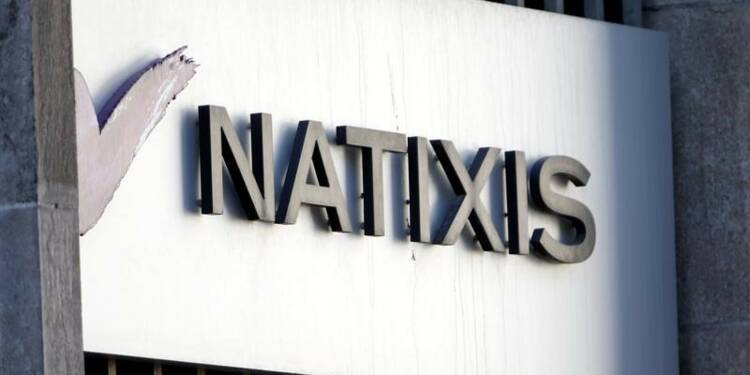 Le gendarme de la Bourse inflige une amende record à Natixis