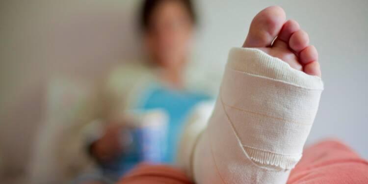 Accident du travail : la définition et les critères donnés par la loi