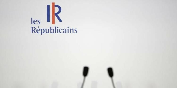 Accord financier entre LR et le micro-parti de Fillon