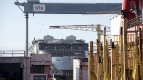 Nationalisation des Chantiers navals de l'Atlantique : retour sur 10 années houleuses