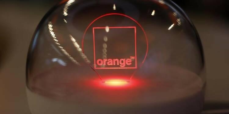 Malgré des prix élevés, Orange retrouve la croissance en France pour la première fois depuis 8 ans