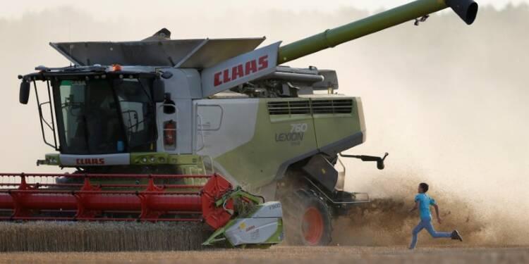 Les agriculteurs remontés contre le gouvernement sur la PAC