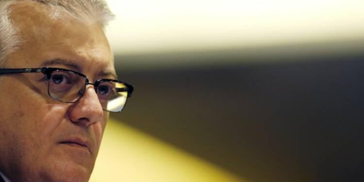Brésil: L'ancien patron de Petrobras arrêté pour corruption