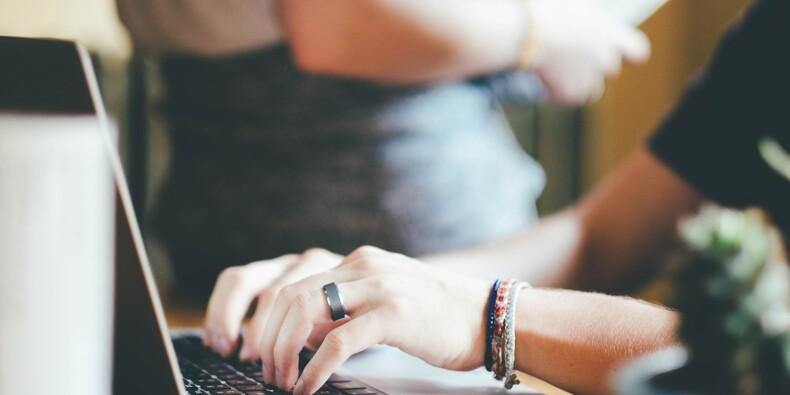 Mon employeur peut-il lire mes e-mails?