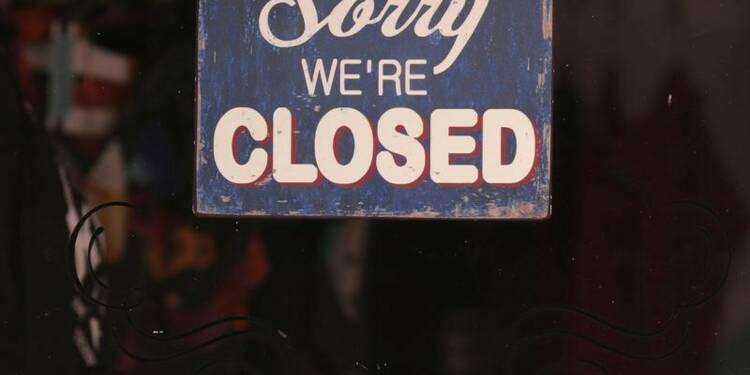 Recours contre l'ouverture des commerces le dimanche rejetés