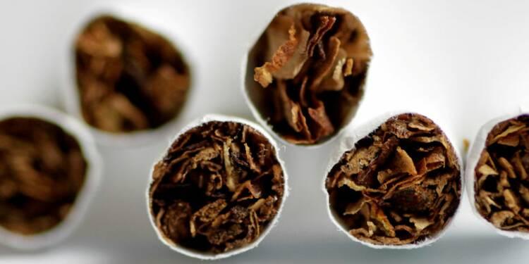 L'autorité américaine de la santé pèse sur les cigarettiers