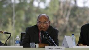 Serge Dassault : de nouveaux éléments dans l'affaire des achats de votes