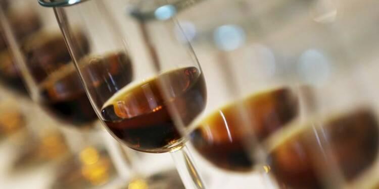 Le succès du cognac pousse les viticulteurs à planter prudemment