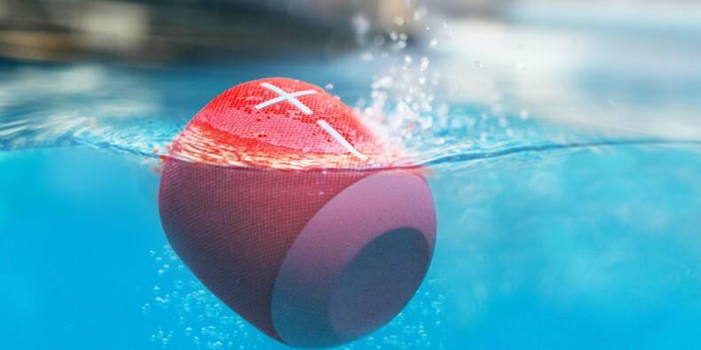Patch anti-UV, drone aquatique… 10 nouveautés high-tech à emporter sur la plage