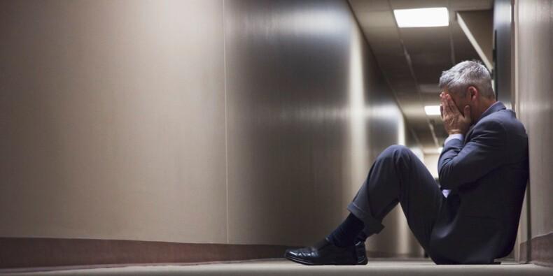 Harcèlement moral : ce que dit le Code du travail