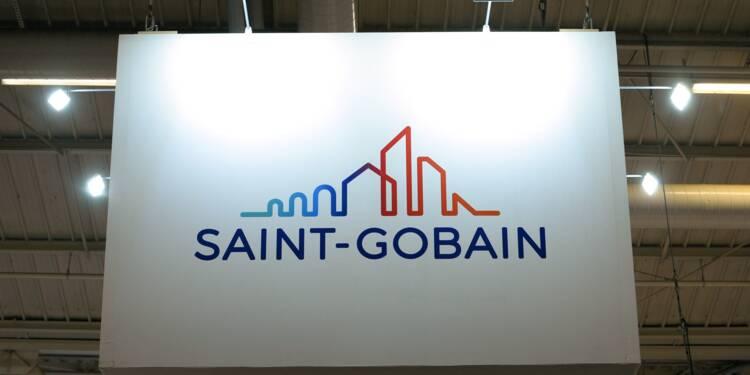 Saint-Gobain rachète le leader écossais des maisons en kits