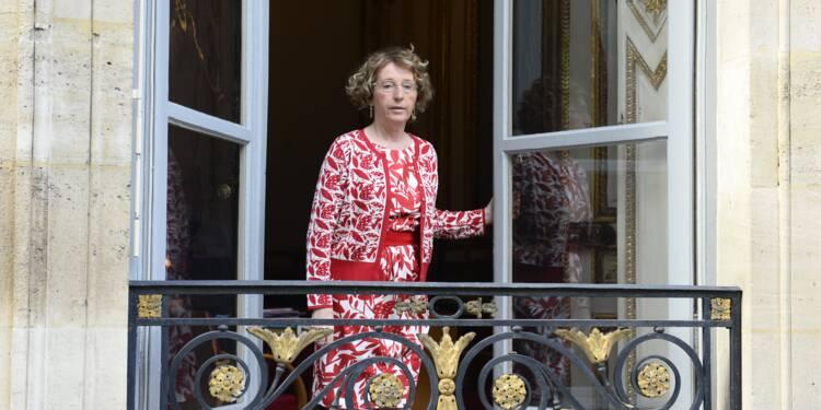 Muriel Pénicaud : le pactole touché par la ministre chez Danone et Business France