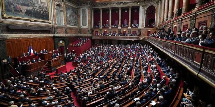 Le projet de loi pour la moralisation largement voté à l'Assemblée