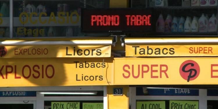 Andorre: Les touristes français se ruent sur les cigarettes