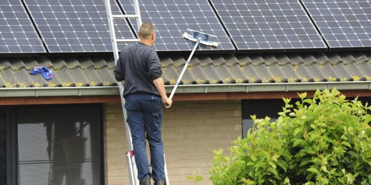 Panneaux solaires : faites des économies en consommant votre propre électricité