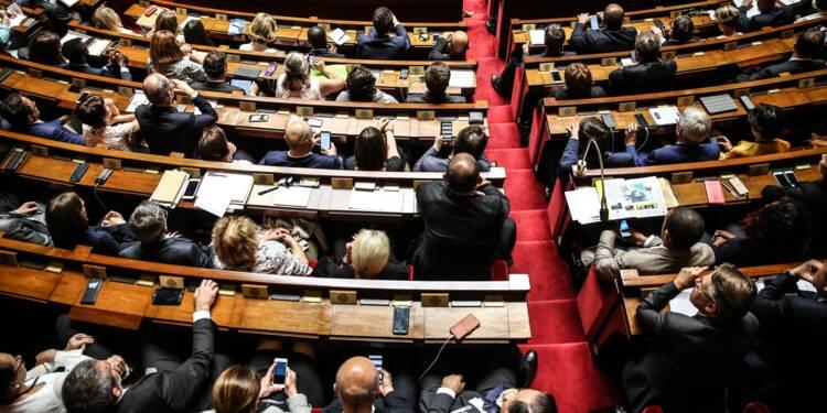 Retraite, billets SNCF… Ces avantages que les députés vont enfin perdre