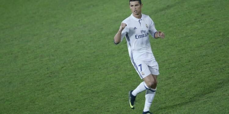 Cristiano Ronaldo jugé pour fraude fiscale en Espagne