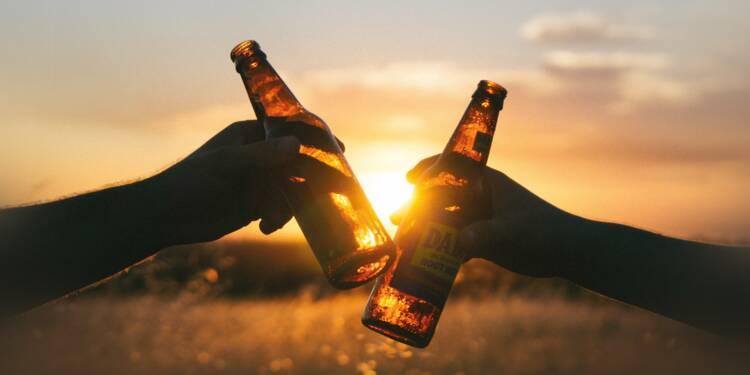 La bière est bonne pour la santé, si si !