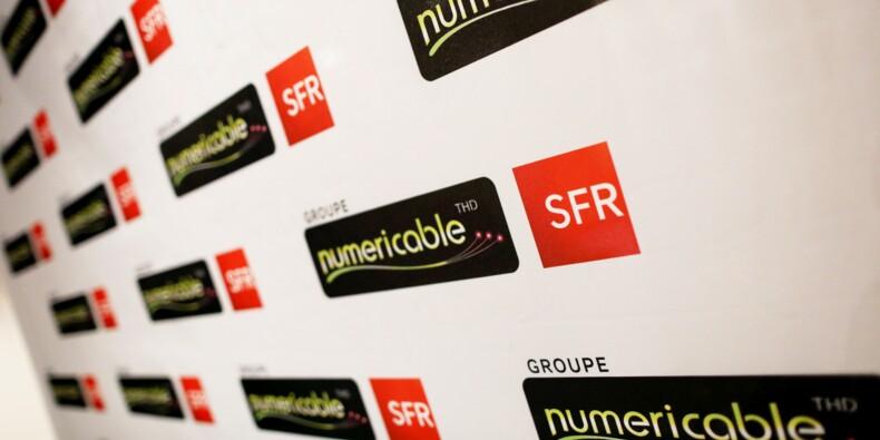 Abonnés Numericable, votre abonnement va aussi augmenter de 5 euros d'office
