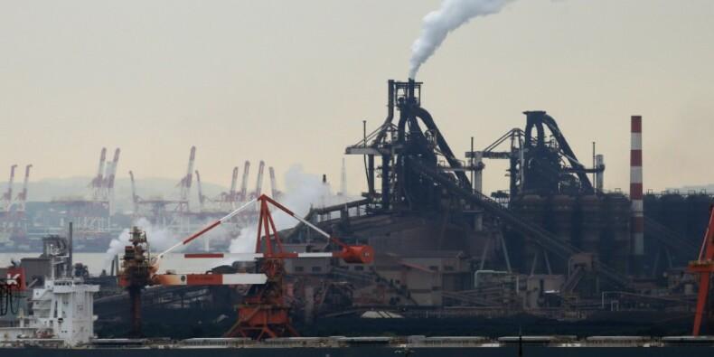 Rebond de 1,6% de la production industrielle au Japon en juin