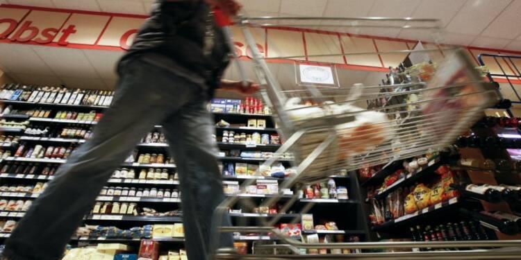 Hausse plus forte que prévu des ventes au détail en Allemagne