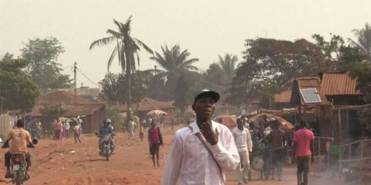 RDC: la crise humanitaire frappe les rescapés du conflit