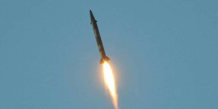 Pyongyang peut frapper la majeure partie des USA, selon deux responsables américains