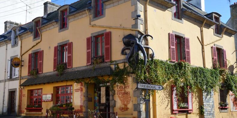 Les meilleures crêperies de Bretagne