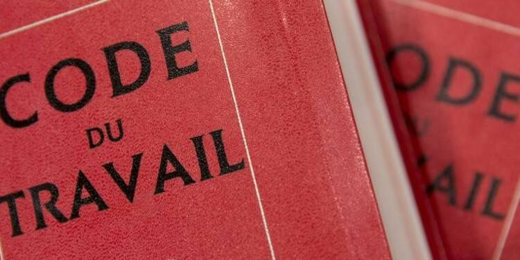 Vers l'adoption définitive de la réforme du code du travail