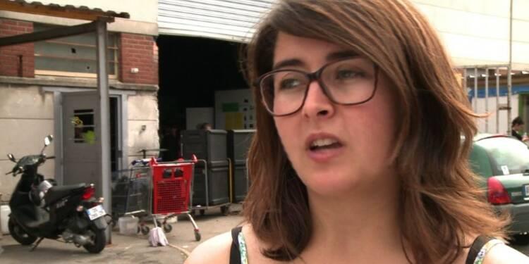 Calais: le gouvernement va ouvrir deux centres pour les migrants