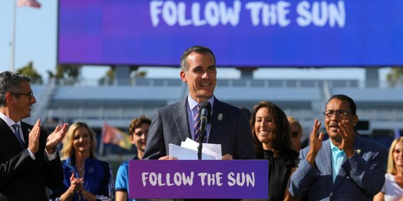 Los Angeles laisse le champ libre à Paris 2024
