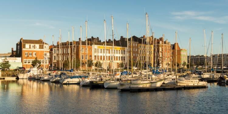 Dunkerque : la ville profite déjà du succès du film de Nolan
