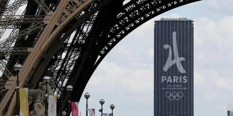 Paris 2024 : les chiffres fous des jeux olympiques