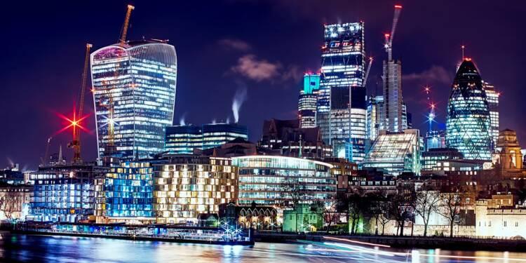 Brexit : ce que coûte la relocalisation d'un banquier à Paris