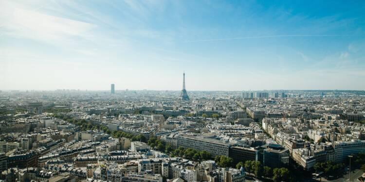 Paris 2024 : une occasion en or pour les propriétaires sur Airbnb
