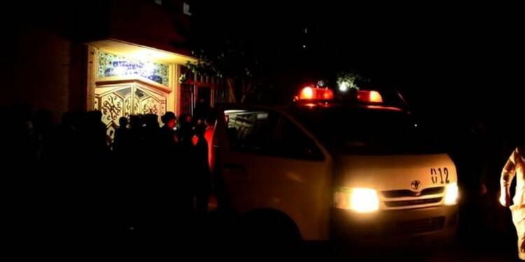 Afghanistan: près de 30 morts dans un attentat à Hérat