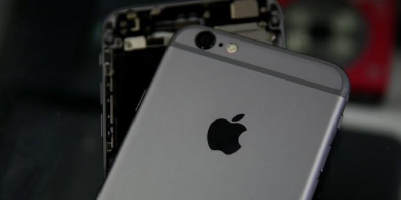 Apple valorisé plus de 800 milliards, nouveau record en Bourse