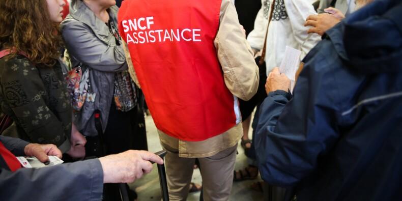 Sondage exclusif : l'image de la SNCF chute après la pagaille de la gare Montparnasse