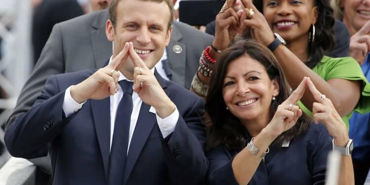 """""""Les JO sont ruineux pour les villes. Paris 2024 n'y échappera pas"""""""