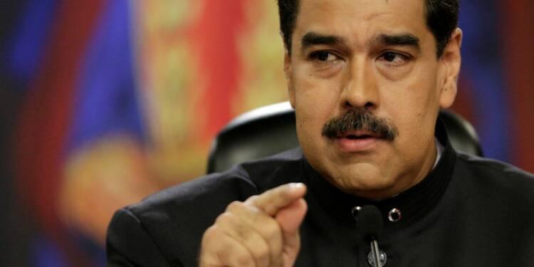 La France appelle à une désescalade au Venezuela