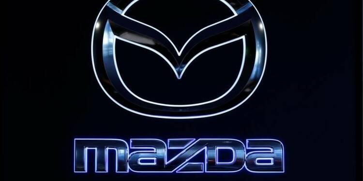 Toyota et Mazda nouent une alliance capitalistique usine aux USA