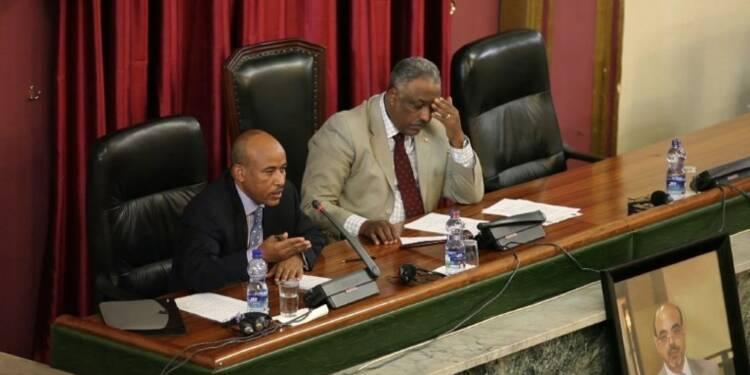 L'Ethiopie lève l'état d'urgence en vigueur depuis octobre