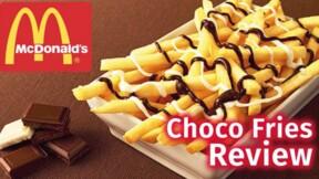 Burger au Nutella, frites au chocolat… Découvrez 10 (étranges) succès commerciaux de McDonald's