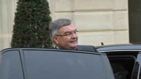 Enquête préliminaire sur le nouveau sage du Conseil constitutionnel Michel Mercier