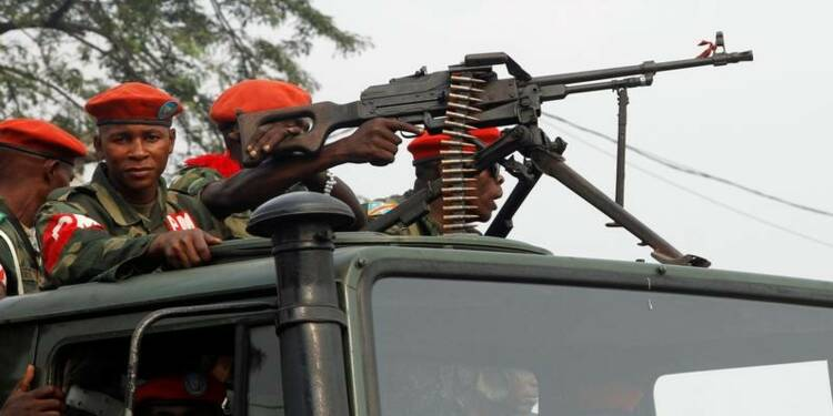 Plus de 250 morts lors de massacres en RDC selon l'Onu
